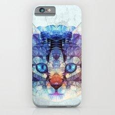 abstract kitten Slim Case iPhone 6s