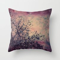 The Human Body Is The Be… Throw Pillow