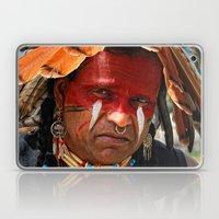Chippewa Grass Dancer Laptop & iPad Skin