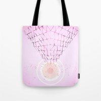 Lambotomy Tote Bag