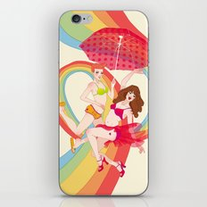 LGBT iPhone & iPod Skin