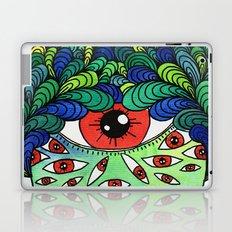 M#6 Laptop & iPad Skin