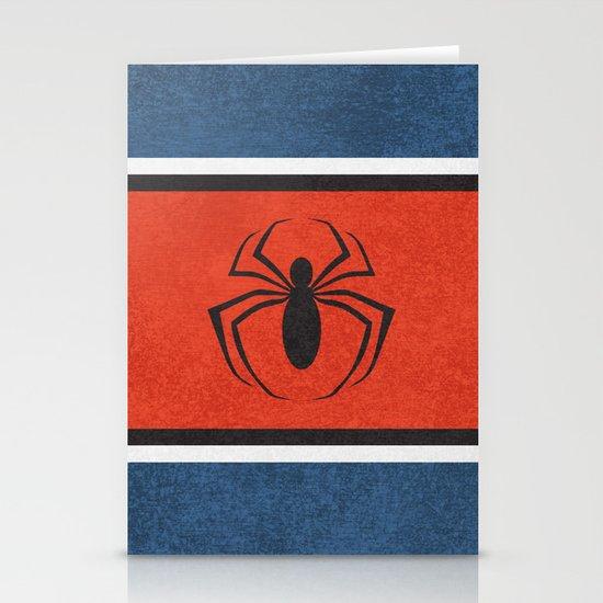 ArachniColor Stationery Card