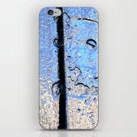 Urban Abstract 103 iPhone & iPod Skin
