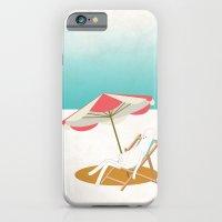 s p i a g g i a t o s o t t o i l s o l e iPhone 6 Slim Case