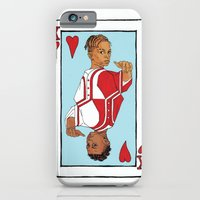Kris Kross iPhone 6 Slim Case
