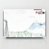 The Woods iPad Case
