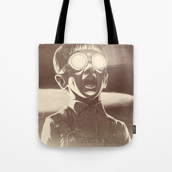 TZAAAR! Tote Bag