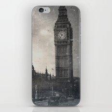 The Houses of Parliament, London iPhone & iPod Skin