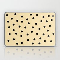 Chocolate Chip Laptop & iPad Skin