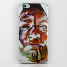 The Crash iPhone & iPod Skin