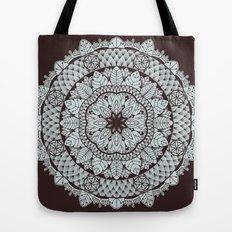 Mandala 5 Tote Bag