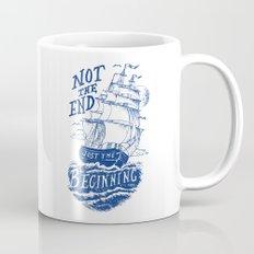 Beginning Mug