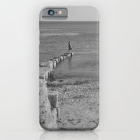 come sail your ships... iPhone 6 Slim Case