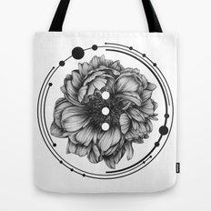 Elliptical II Tote Bag