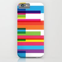 sexy colors iPhone 6 Slim Case