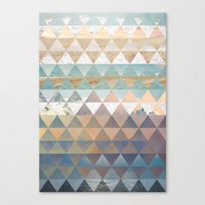 IBROX Canvas Print