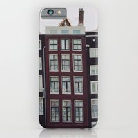 Amsterdam II iPhone 6 Slim Case