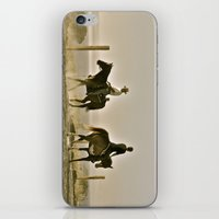 Moi Et Ken iPhone & iPod Skin