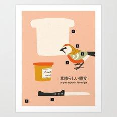 COLORAdore 013 Art Print