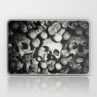 Once Were Warriors XV. Laptop & iPad Skin