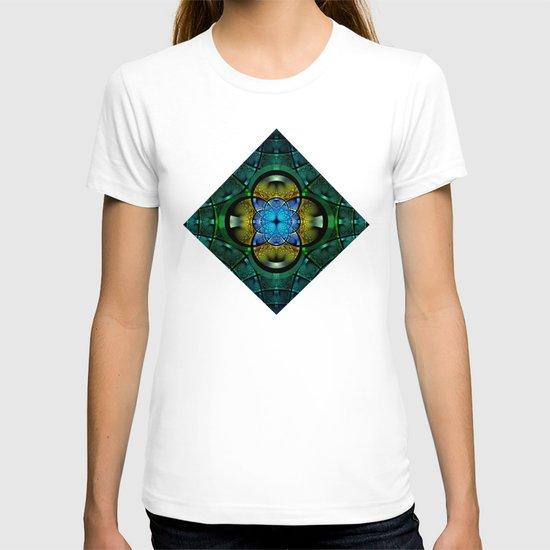 Seeking Zen T-shirt
