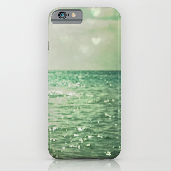Sea of Happiness iPhone & iPod Case
