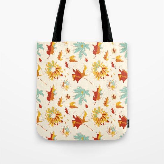 Autumn/Fall Tote Bag