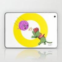 VS 1.0 Laptop & iPad Skin