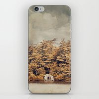 Home Is Where The Heart … iPhone & iPod Skin