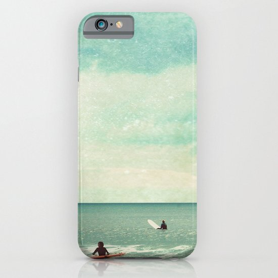 Only Chasing Safety iPhone & iPod Case