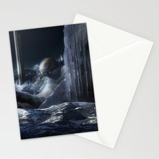 Ice City Stationery Cards