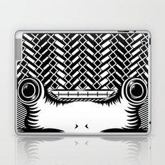 RadioSapo Laptop & iPad Skin