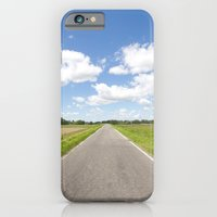 iPhone & iPod Case featuring Fuga by MoreOrLens