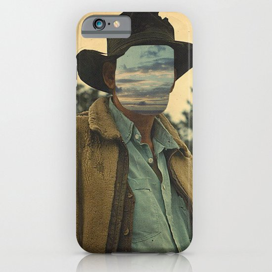 endlessness iPhone & iPod Case