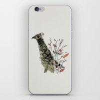 Gamebird iPhone & iPod Skin