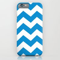 iPhone & iPod Case featuring Waves by DavidK