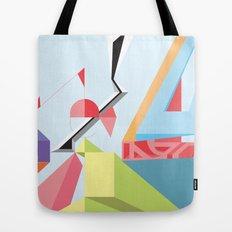 e. Tote Bag