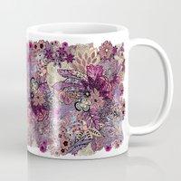 Vernal rising Mug
