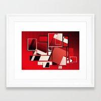 Digitalart Framed Art Print