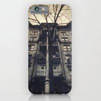 Au Revoir iPhone 6 Slim Case