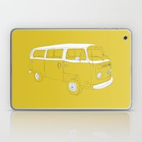 VW T2 Microbus Laptop & iPad Skin