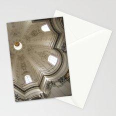 Borromini's Sant'Ivo Stationery Cards