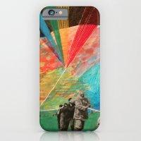 Universe Kite iPhone 6 Slim Case