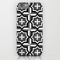 cross iPhone & iPod Cases featuring cross by ErDavid