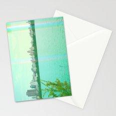 new york spectrum Stationery Cards