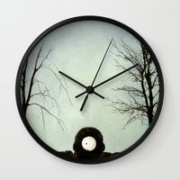 Occhei Wall Clock
