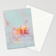 vast sky Stationery Cards