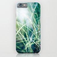 Angel Grass iPhone 6 Slim Case
