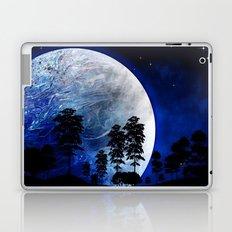 Star Gazing Laptop & iPad Skin